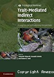 Trait-Mediated indirect interations