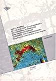 Mise en relation de l' organisation tridimentionnelle des formations superficielles et de différentes données de télédétection correspondantes
