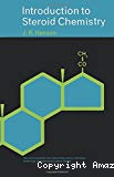 Introduction to steroid chemistry.