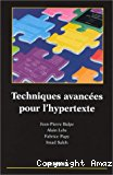 Techniques avancées pour l'hypertexte
