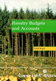 Forestry budgets and accounts.