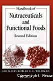 Handbook of nutraceuticals and functional foods.