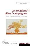 Les relations villes/campagnes
