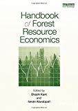 Handbook of forest resource economics