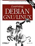 Learning Debian GNU/Linux.