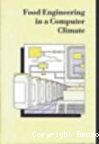 Food engineering in a computer climate - Symposium (30/03/1992 - 01/04/1992, Cambridge, Royaume-Uni). [414 p.].