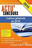 Culture générale en QCM