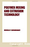 Polymer mixing and extrusion technology.